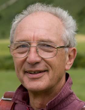 Geoffrey Payne (2014)