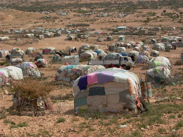 Hargeisa - Ayaha II returnee settlement